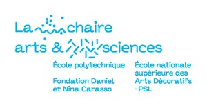 Chaire Arts et Sciences